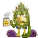 Grumpy gus