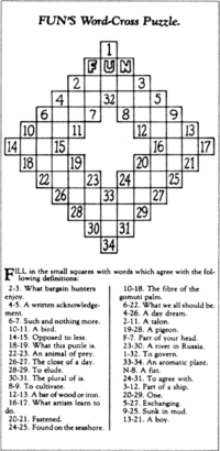 200px-First_crossword