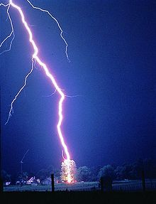 220px-Lightning_hits_tree