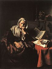 170px-Maes_Old_Woman_Dozing