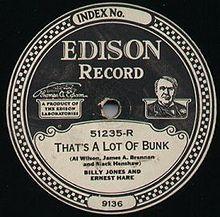 220px-EdisonDiscLabelBunk