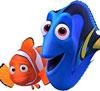 Dory-&-Marlin