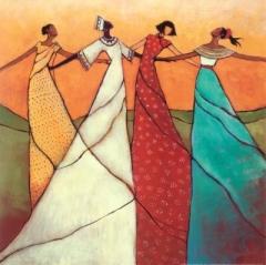 Unity ~ Monica Stewartb