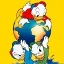 Huey,-Dewey-And-Louie