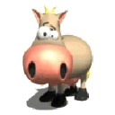 3D-Cow