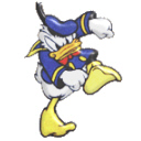 Donald-Duck-Mad