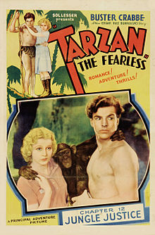 220px-Poster_-_Tarzan_the_Fearless_01