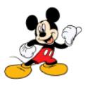 Mickey-Dancing