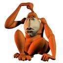 3D-Ape